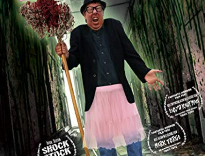 Toxic Tutu (Dvd)