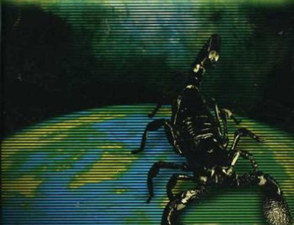 Scorpions: A Savage Crazy World [Import]