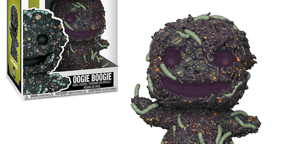 POP DISNEY NBX OOGIE BOOGIE