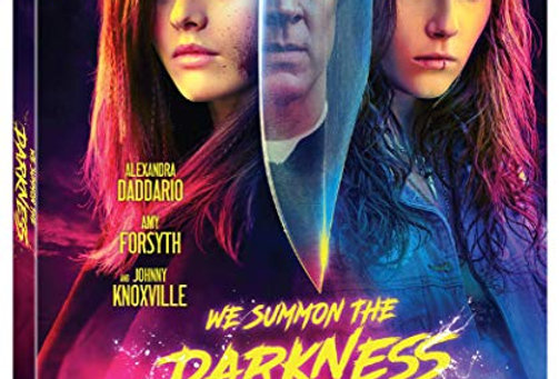 We Summon the Darkness (Lionsgate) (Blu-Ray)
