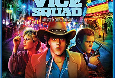 Vice Squad (Scream Factory)