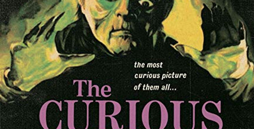 The Curious Dr. Humpp (American Genre) (BluRay)