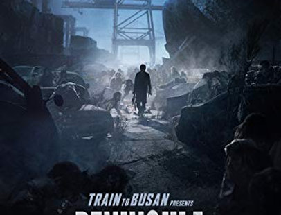 Train to Busan Presents Peninsula [Blu-Ray/Dvd Combo] (Well Go)
