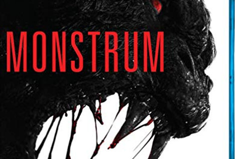 Monstrum (Shudder / Image) (Blu-Ray)