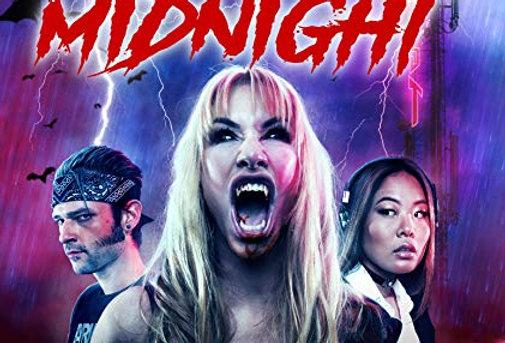 Ten Minutes to Midnight (Jinga Films) (Blu-Ray)