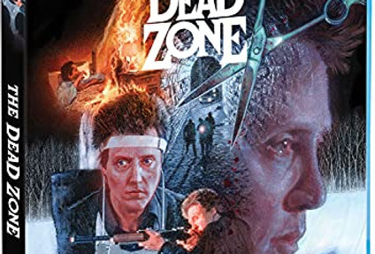 The Dead Zone (1983) (Collector's Edition) (Shout) (BluRay)