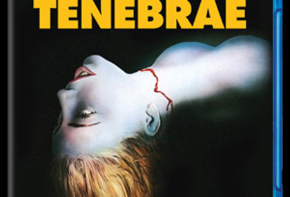 Tenebrae (Single Disc)