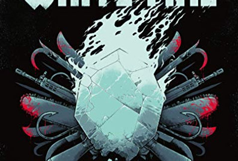 White Fire (Arrow US) (Blu-Ray)
