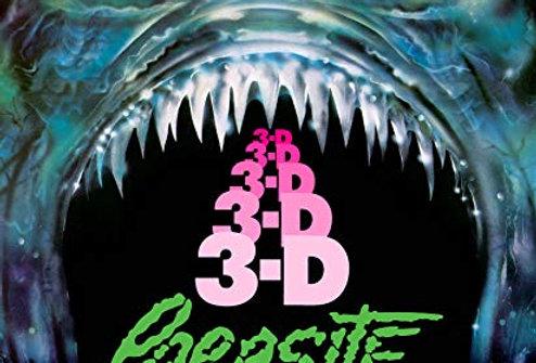 Parasite 3-D (Kino) (Blu-Ray)
