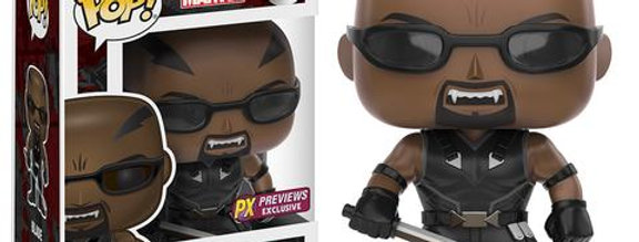 Pop! BLADE Movie Figure