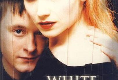 White Skin Dvd