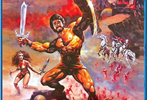 Adventures of Hercules 2 (Shout Factory)