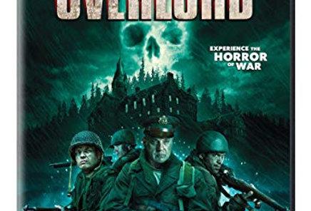 Nazi Overlord (Dvd)