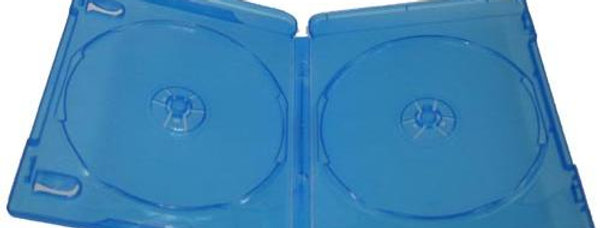 BLU-RAY CASE DOUBLE  (4 pack)