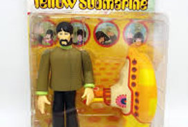 BEATLES YELLOW SUBMARINE-GEORGE