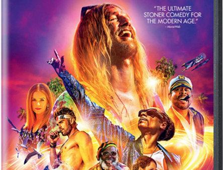 Beach Bum, the (Dvd) (VVS Films)