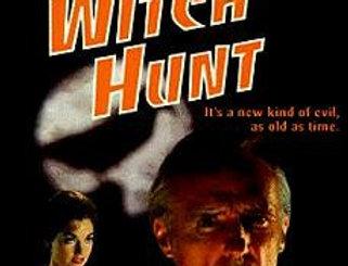 Witch Hunt (Dvd-R)