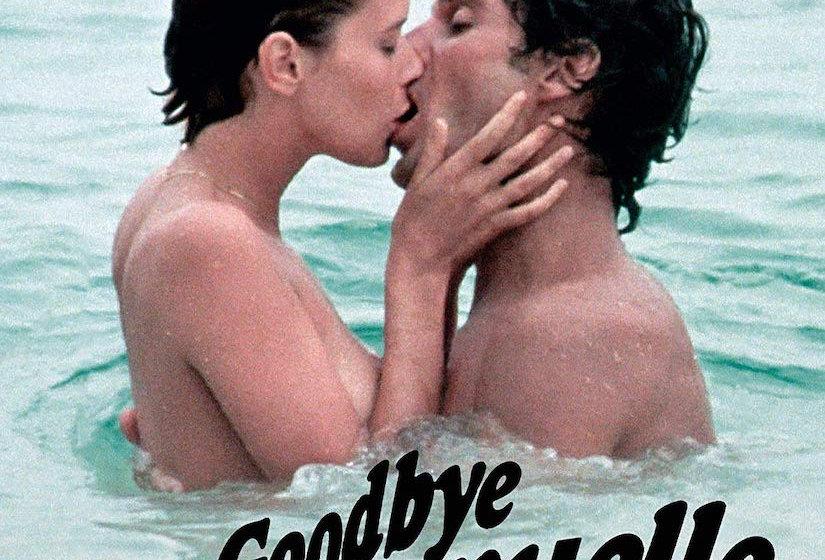Goodbye Emmanuelle (Kino)