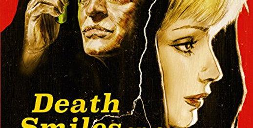 Death Smiles on a Murderer (Arrow)