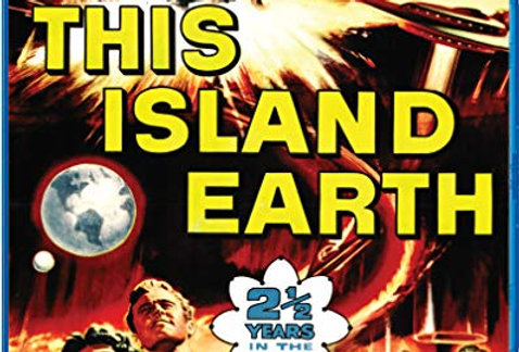 This Island Earth (Scream Factory)