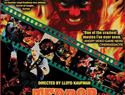 Terror Firmer: 20th Anniversary (Troma) (Blu-Ray)
