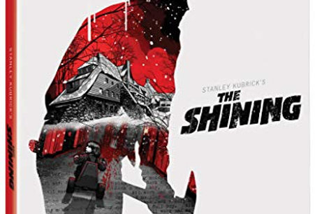 Shining (4k UHD / Blu-Ray / Digital)