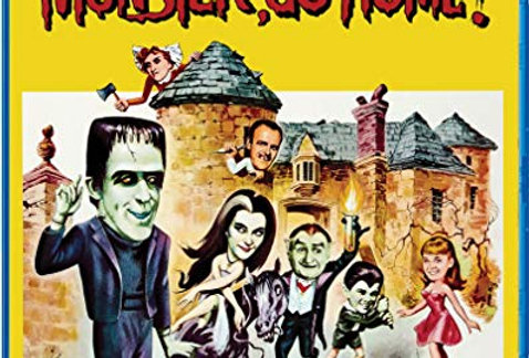 Munster Go Home (Shout! Factory) (Blu-Ray)