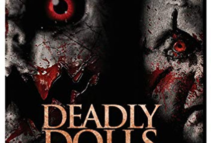 Bunker of Blood 2: Deadly Dolls: Deepest Cuts (Full Moon) (Dvd))