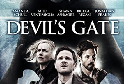 Devil's Gate [Dvd] [Import]