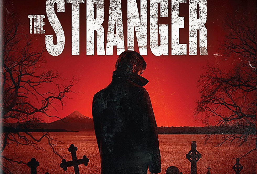 Eli Roth Presents The Stranger