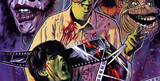 Evil Ed (Arrow US Stanard Reissue) (Blu-Ray)