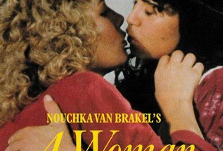 A Woman Like Eve (Cult Epics) (Blu-Ray All Region)
