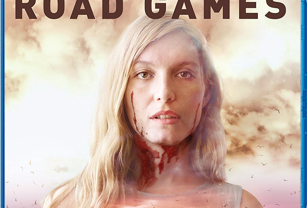 Road Games [Blu-ray] [Import]
