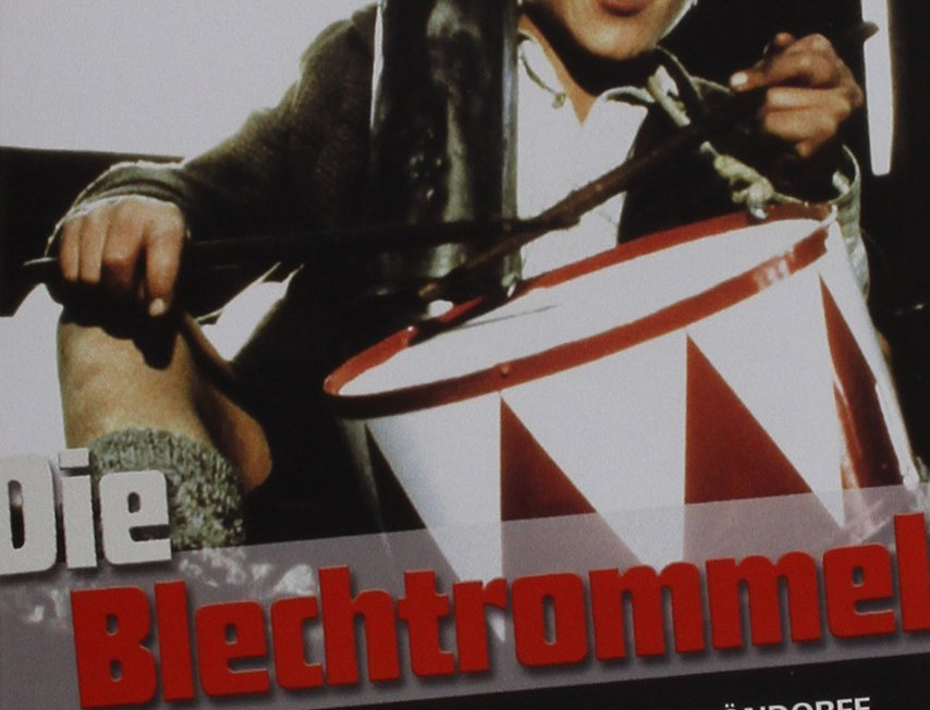 Tin Drum (PAL) Die Bletchtrommel