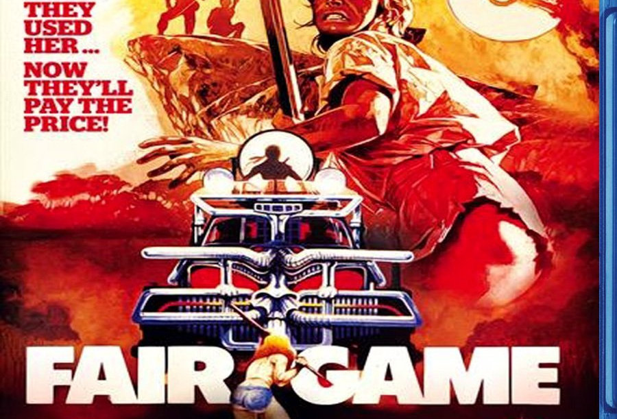 Fair Game  [Import]
