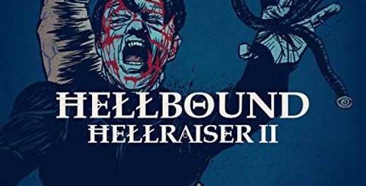 Hellbound: Hellraiser 2 (1988) (Arrow)