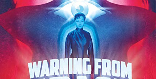Warning From Space (Arrow) (Blu-Ray)