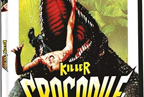 Killer Crocodile (Severin)