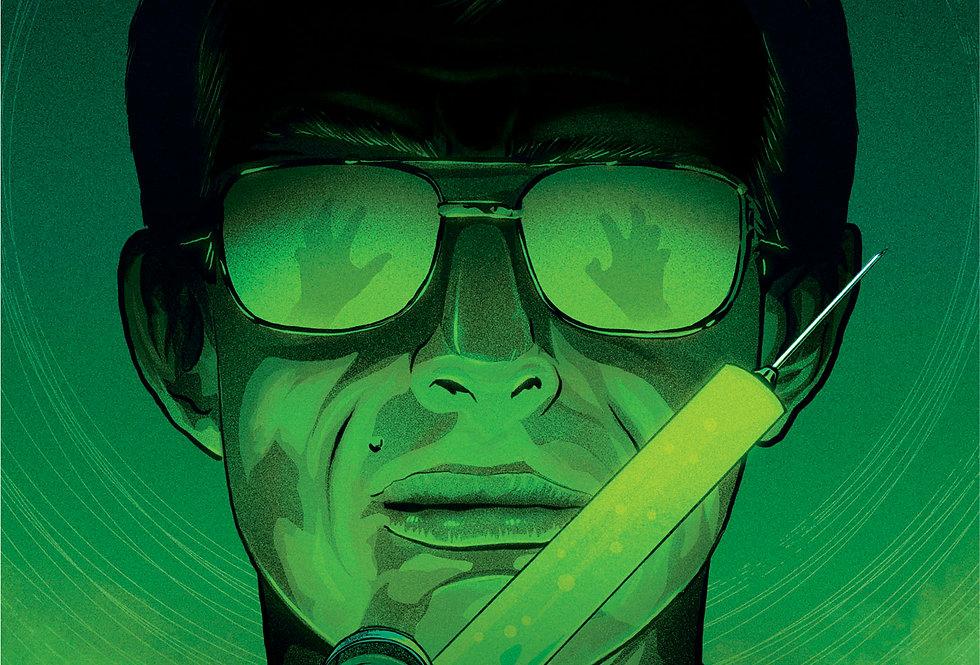 Re-animator **transworld Limited Edition Steelbook**