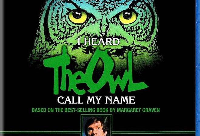 I Heard the Owl Call My Name (Scorpion Releasing)