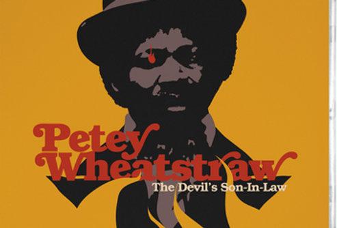 Petey Wheatstraw (Used-Like New)