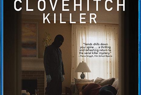 Clovehitch Killer (IFC / Scream Factory) (Dvd)