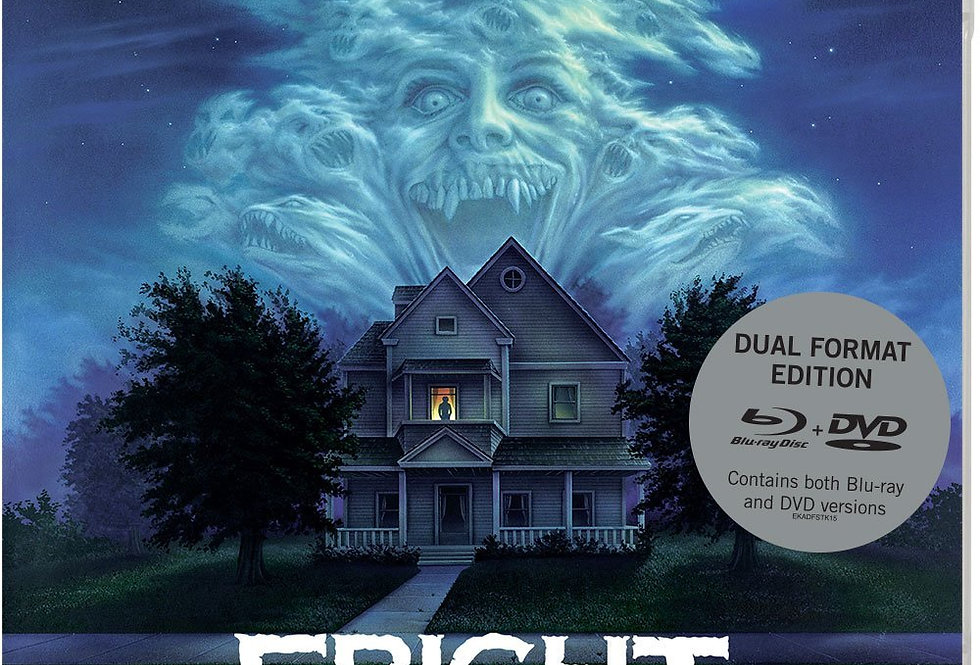 Fright Night (1985) Special Edition