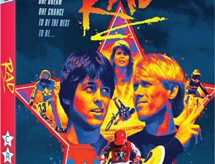Rad (Mill Creek) (Blu-Ray)