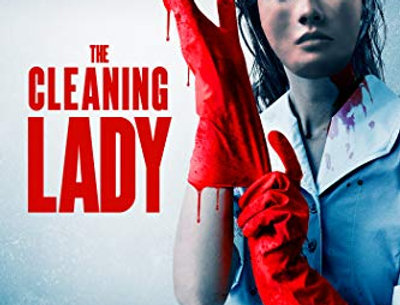 Cleaning Lady (Dvd)
