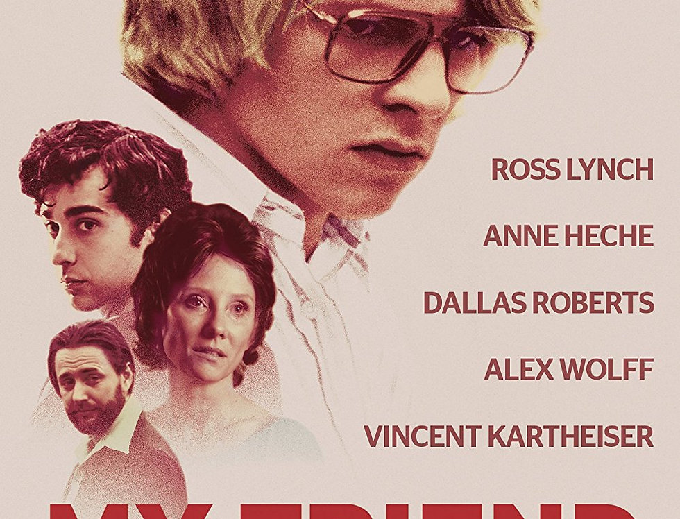 My Friend Dahmer [Import]