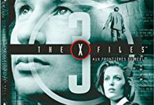 X-Files Season 3