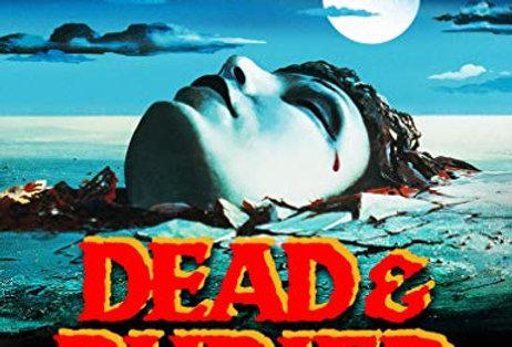 Dead & Buried [UHD](Blue Underground)