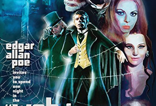 Web of the Spider (Import)