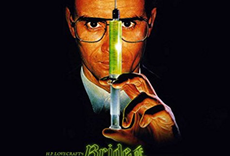 Bride of Re-Animator [Import] (Steelbook)